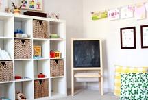 Oliver's room inspiration. / by Alyssa H