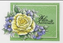 Spanish Style / by Stampendous Stamps