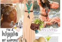 My Style Pinboard / by Candice Lawrence