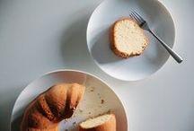 Sweet Treats / by Kristin Ellis