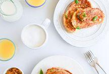 Breakfast / by Kristin Ellis