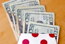 $ Saving Tips / by Cindy Reliford