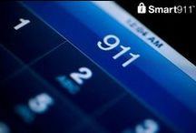 Emergency Preparedness / In life threatening situations, knowing what to do in an #emergency and being #prepared can make all the difference when seconds count. / by Smart911