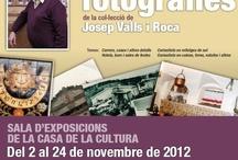 Fotografies de la col·lecció de Josep Valls i Roca / by Expovirtual @bibliolloret