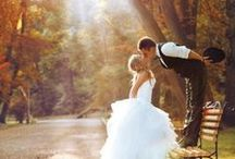 Weddings / by Lauren Kermelis