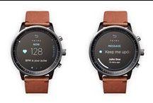 smartwatch / by De Jiun Lee