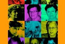 Veïnes, ciutadanes / A Catalunya, els moviments veïnals de la dècada dels setanta van tenir una intensitat i una extensió molt destacades i van contribuir clarament a resoldre la transició política a favor de la democràcia. La participació de les dones en aquests moviments va ser molt rellevant i alhora decisiva per a la pròpia existència.  Extret de: ICD http://goo.gl/8p82g Del 4 al 27 de març de 2013 / by Expovirtual @bibliolloret