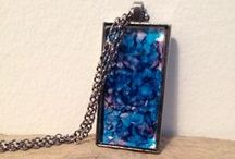 Noonday Sun Creations / Handcrafted jewelry / by Cindy Reliford