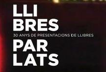 Llibres parlats / by Expovirtual @bibliolloret