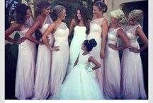 Wedding Insperation / by Monse Camarqo