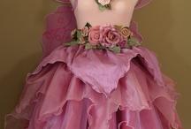 dress up costumes / by Sandra de Jager