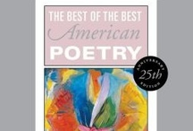 Poetry Collections / Celebrate National Poetry Month with some of these recent poetry collections / by Sawyer Free Library