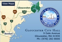 Helpful Links / Links to sites you may need in Gloucester, Ma / by Sawyer Free Library