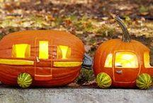 Halloween stuff / by Kathy Hurd