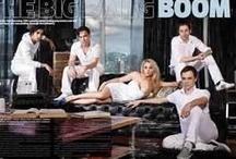 Big Bang Theory & Sheldon Cooper / by Carla Lopez