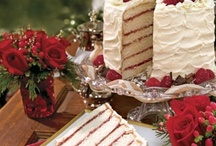 Cake, Cupcake, and Torte Recipes / by Margaret Roberts Quidachay