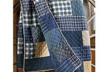 Quilting and Sewing DIY / by Margaret Roberts Quidachay