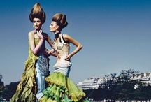 FASHION PHOTOGRAPHY / Editorial / by Anna Merris