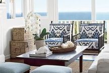 Home Inspiration / by Annie Smith Warlick