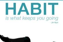 My health, my fitness....I try ;) / by Lizbeth Castro
