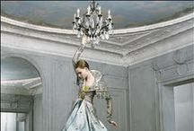 I'll be swinging from the chandeliers / by B. Gorgeous