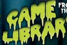 Teen Read Week 2012 / by Monster Librarian