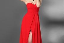 Pretty dresses! :) / by Amanda