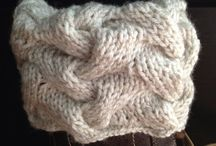 Knitting / by Avi C