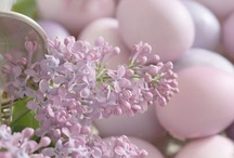 Eastery / by Denice Sherksnas