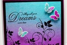 Cards:  Inspiration! / by Rhonda Wilson Zimmerman