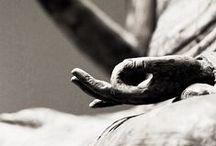 Yoga | Zen / by Laura de Laücreativa