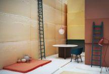 • styling • / set design / by Tiziana Tosoni