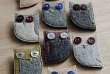 Craft Ideas / by Sherry Boyd