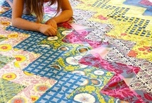 Quilting Projects / by JesseJamers