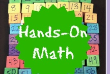 Math / by Kathy Pennell