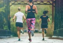run | motivation / snooze buttons aren't a part of the program - what get's you up in the morning to run? / by lululemon