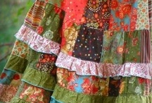Sewing Projects / by Paula Schillig