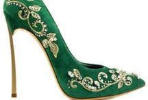 BEAUTIFUL SHOES / by Sharon Ray