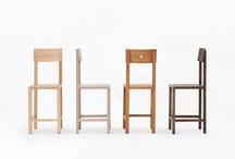 furniture / by Tiziana Tosoni