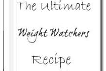 WEIGHT WATCHERS / by Sharon Ray