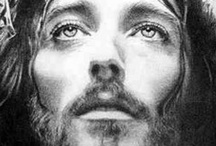 GODLY/JESUS / by Sharon Ray
