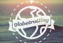 lululemon   globetrotting / by lululemon