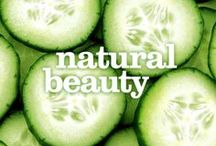 lululemon | natural beauty / the most beautiful things in life come from nature  / by lululemon