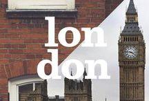 lululemon   london / London, are you ready? #lululemonlondon / by lululemon