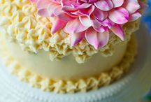 Cake & Pastry / by isabelle's Flowers and more......