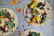 food stuff... / by Selina Guzman Pengelly