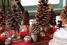 All Christmas-y / ~pretty self-explanatory~ / by Camille Smith