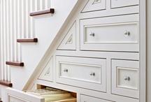 Getting Organized . . .  / by Jennifer Bush Luce