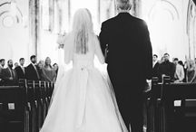 Til Death Do Us Part ♡ / Everything for the most perfect wedding!  / by Siera Hall