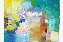Art Inspiration / Art journaling, mixed media, & scrapbooking inspiration.  / by Laura Bush